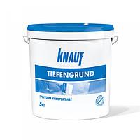 KNAUF Грунт ТІФЕНГРУНТ, 5 кг