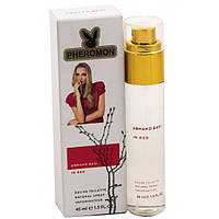 Armand Basi In Red Red&White edt - Pheromon Tube 45ml