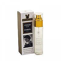 Chanel Coco Noir edt - Pheromone Tube 45ml