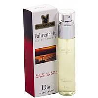 Christian Dior Fahrenheit edt - Pheromone Tube 45ml