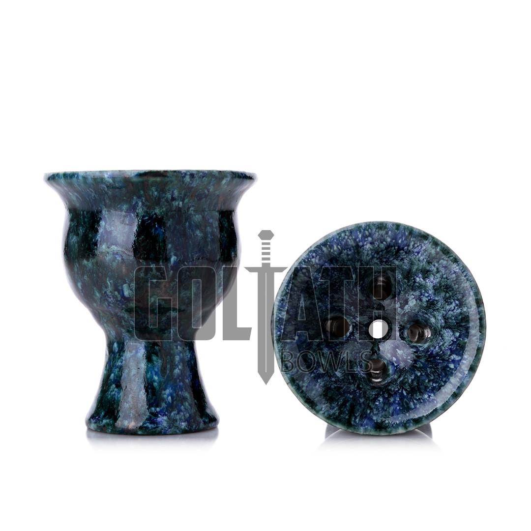 Чаша для кальяна Goliath Bowl Simple, эксклюзив (Голиаф Боулз)