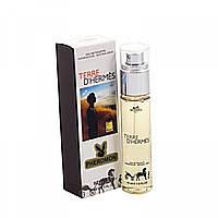 Hermes Terre dHermes edt - Pheromone Tube 45ml