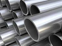 В Киеве Профиль - Труба нержавеющая сталь (Аиси 321, 304) круг, пруток, лист, плита, шестигранник, фото 1