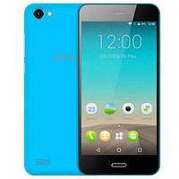 """Смартфон Gretel A7 blue голубой (2SIM) 4,7"""" 1/16 GB 2/8 Мп 3G оригинал Гарантия!"""