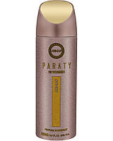 Vanity Femme Party for women Body Spray 200 ml
