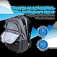 """Рюкзак для ноутбука Promate Ascend-BP 15.6"""" Grey, фото 4"""