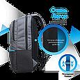 """Рюкзак для ноутбука Promate Ascend-BP 15.6"""" Grey, фото 5"""