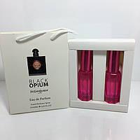 Yves Saint Laurent Black Opium - Double Perfume 2x20ml