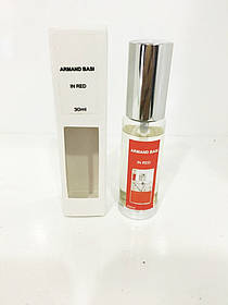 Armand Basi In Red - Travel Perfume 30ml реплика