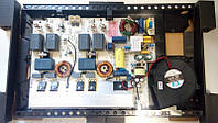 Электронный модуль для индукционной плиты