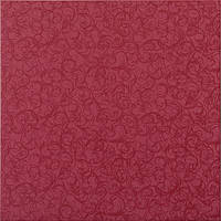 Плитка напольная Intercerama Brina розовая 35х35