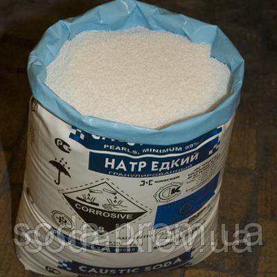 Сода каустическая от 6000