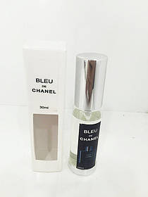 Bleu De Chanel - Travel Perfume 30ml