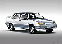 Фаркоп на автомобиль ВАЗ 2115 седан 1997-