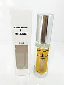 Paco Rabanne 1 Million - Travel Perfume 30ml реплика