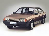 Фаркоп на автомобиль ВАЗ 21099 седан 1993-2011