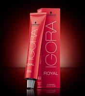 Краска для волос Igora Royal