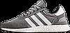 Мужские кроссовки Adidas Iniki I-5923 Runner Boost Grey BB2089, Адидас Иники Ранер I-5923, фото 4