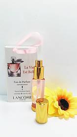 Lancome La Vie Est Belle - Travel Perfume 35ml реплика