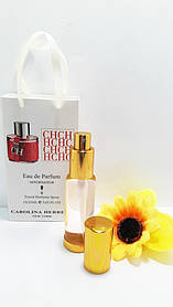 Carolina Herrera CH for woman - Travel Perfume 35ml реплика