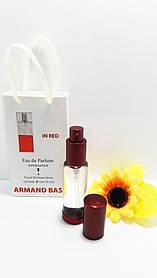 Armand Basi In Red - Travel Perfume 35ml реплика