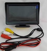 Монитор для камеры заднего вида 4,3 d