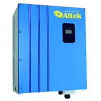 Мережевий перетворювач напруги Altek AKSG-5K-DM (1 фази, 2 MPPT трекери, 5 кВт)