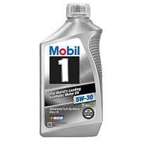 MOBIL 1 5W-30 Fully Synthetic - моторное масло синтетика - 1 литр