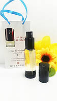 Givenchy pour Homme - Travel Perfume 35ml