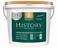 КОЛОРИТ  History  9л