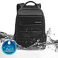 "Рюкзак для ноутбука Promate bizPak-BP 15.6"" Black, фото 10"