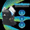 "Рюкзак для ноутбука Promate bizPak-BP 15.6"" Black, фото 8"