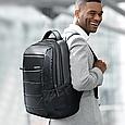 "Рюкзак для ноутбука Promate bizPak-BP 15.6"" Black, фото 5"