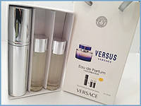 Versace Versus edt 3x15ml - Trio Bag