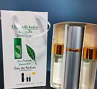 Elizabeth Arden Green Tea edt 3x15ml - Trio Bag