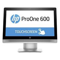 "Моноблок 21.5"" HP ProOne 600 G2 i3-6100/4Gb/128Gb SSD/Intel HD/Dos"