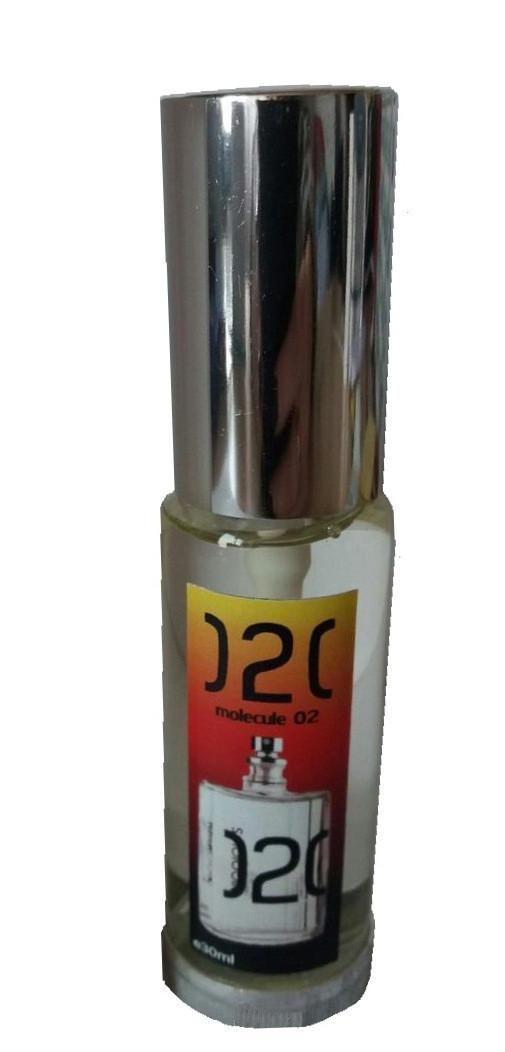 Escentric Molecules Molecule 02 - Travel Perfume 30ml репліка