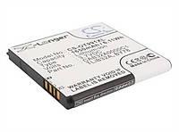 Аккумулятор Alcatel OT-991 1650 mAh Cameron Sino