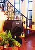 Отопительная конвекционная печь Rud Pyrotron Кантри 00 с варочной поверхностью, фото 2