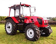 Украина и Беларусь усиливают сотрудничество в строительстве сельхозтехники