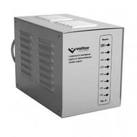 Стабилизатор напряжения электронный симисторный Volter СНПТО 2птс