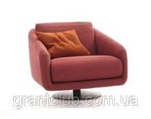Итальянское вращающееся дизайнерское кресло CLASS фабрика Ditre Italia
