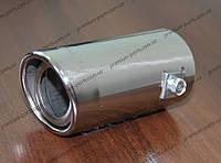Насадка на глушитель CarEx YFX-0093