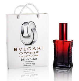 Bvlgari Omnia Crystalline - Travel Perfume 50ml реплика