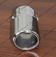 Насадка на глушитель CarEx YFX-0503