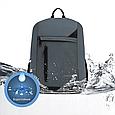"""Рюкзак для ноутбука Promate Lucent-BP 15.6"""" Grey, фото 6"""