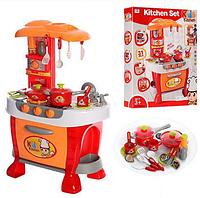 Кухня детская звуковая008-801