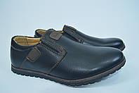 Мужские туфли полуспорт Обувь для школы