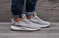 """Мужские  кроссовки  Adidas Alphabounce  """"Grey"""""""