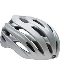Велосипедный шлем Bell Event 2016, белый/серый M (55-59 см)